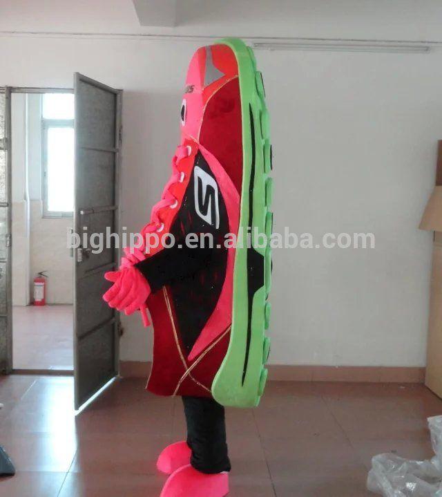 Sportschuh läufer training hochwertige maskottchen kostüm-Maskottchen-Produkt ID:60450900987-german.alibaba.com