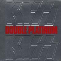 Kiss-Double Platinum Cover