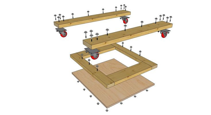 ... on Pinterest | Woodworking table plans, Cabinets and Table saw