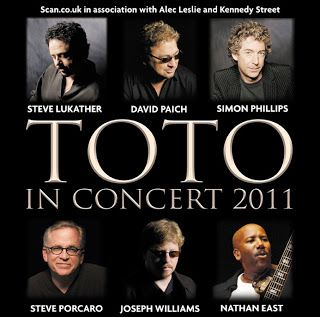 """rock band toto 