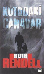 Kutudaki Canavar - Ruth Rendell