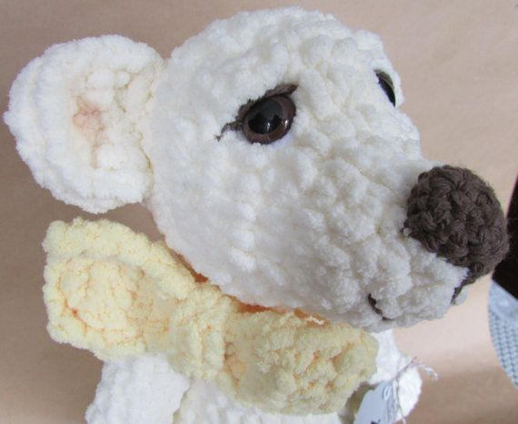 Check out this item in my Etsy shop https://www.etsy.com/listing/290100841/casey-teddy-bear-crochet-handmade-baby