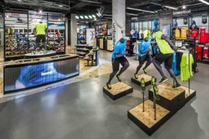 Sports brand Adidas has announced its football-themed store opening in Bluewater…