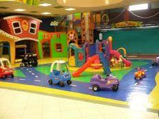 Hocus Pocus - Salón Fiestas - Fiestas Infantiles Monterrey