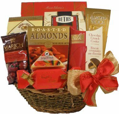 Delight Expressions™ Savory Snack Gourmet Food Gift Basket - A Christmas Gift Basket Idea!: Grocery & Gourmet Food    World of Wine and Gourmet Food   #wine #redwine #wineglasses #bottletop #cheese #gourmetfood #winedecanter #aerator #winebooks #gourmetfood #winevideos #winetutorials #wineracks #giftbaskets #buywine #wineonline #winepictures #winecorks #winebarrel   http://www.worldofwineandgourmetfood.com/Gourmet-Food.html