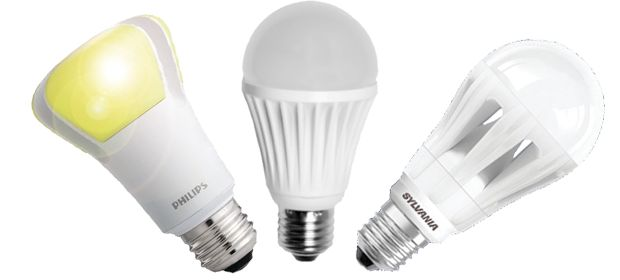 "Best LED Light Bulbs of 2017 -""The MORE LUMENS, the BRIGHTER the light shines. LED light bulbs provide many lumens for fewer watts compared to incandescent bulbs. Since this is the case, it's better to find a bulb that has low wattage but high lumens because it will save you on your energy bill."""