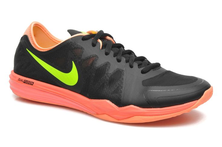¡Cómpralo ya!. Wmns Nike Dual Fusion Tr 3 by Nike. ¡Envío GRATIS en 48hr! Zapatillas de deporte Nike (Mujer), disponible en 36 , deportivas, sport, deporte, deportivo, fitness, deportivos, deportiva, deporte, trainers, sporty, plimsoll, sportschuhe, tenis, chaussuressportives, sportive, deportivas. Deportivas  de mujer color negro de Nike.