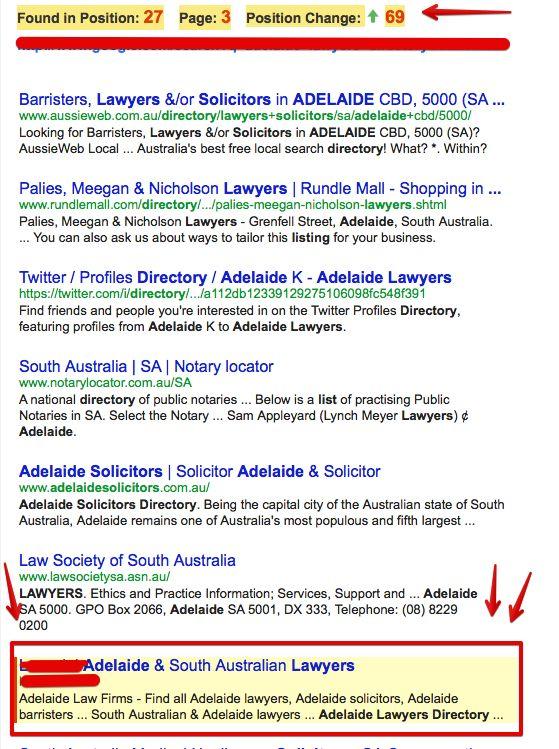 ADL SEO Adelaide - Google+