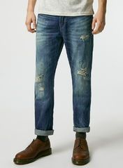 Only And Sons Blue Jeans