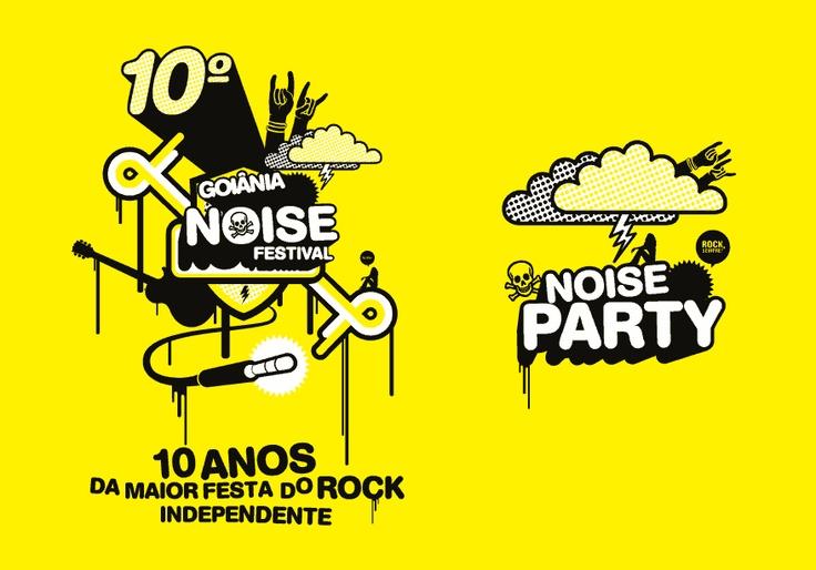 10th Goiânia Noise Festival