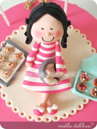 BUTİK DOĞUM GÜNÜ PASTASI Party cupcakes-birthday -dogumgunu pastası- butik pasta, şeker hamuru, insan figürü,yetişkinlere, kadınlara, erkeklere, çocuklara, doğum günü, doğumgünü, yaş pasta, ankara, doğal, katkısız, sağlıklı, kişiyeözeltasarım, kişiyeözel, tasarım /birthday cake-party cake-