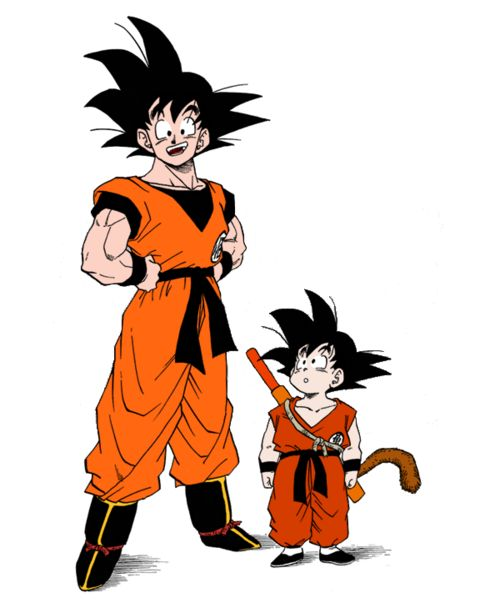 Character Design Dragon Ball Z : Best images about akira toriyama on pinterest son