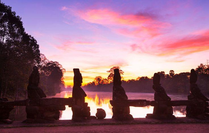 #cambodia #asia #travel #viaggi
