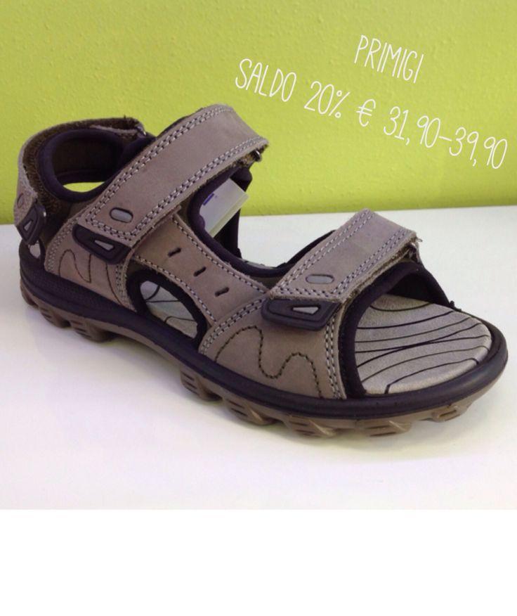Sandalo Primigi bimbo
