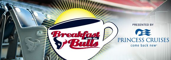 Breakfast: First tweets from Texans players