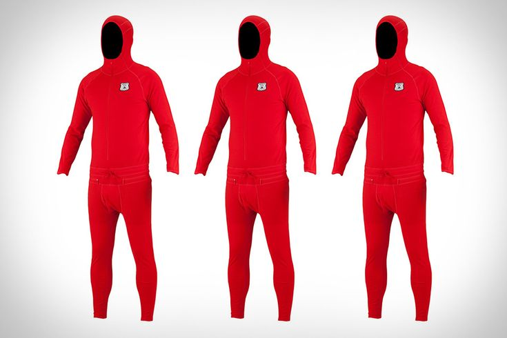 The most adventurous travelers know that proper preparation is key, especially when it has to do body temperature. The Airblaster x Poler Ninja Suit might be the best long underwear around, providing a second skin thanks to natures finest, most...