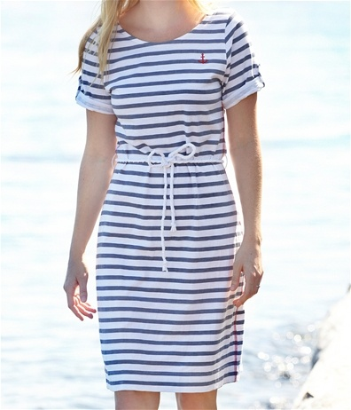Hatley Store: Hatley First Mate Womens Dress