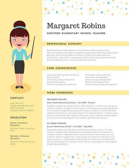 creative resume ideas