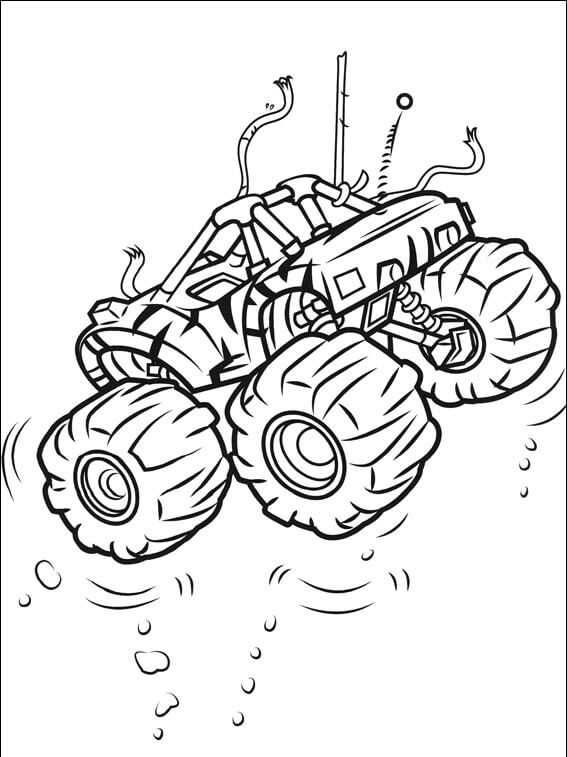 Printable Blaze And The Monster Machines Coloring Pages Free Coloring Sheets Coloring Pages Monster Coloring Pages Free Coloring Sheets