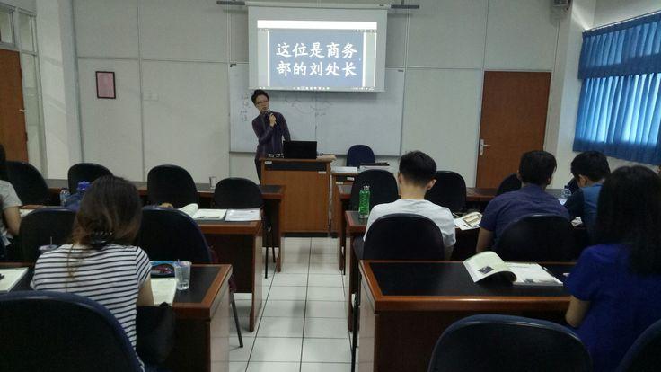 Kursus Mandarin