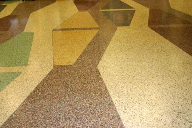 Terrazzo www.everfloor.hu #márványcsiszolás #mészkőcsiszolás #gránitcsiszolás #betoncsiszolás #terrazzocsiszolás #grescsiszolás #műkőcsiszolás #padlócsiszolás