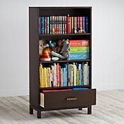 Cargo Bookcase  (Java)