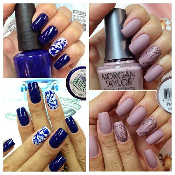 .@Camila Coelho | New nail post on the blog! Check it out, ladies Supervaidosa.com Bom dia amor... | Webstagram - the best Instagram viewer