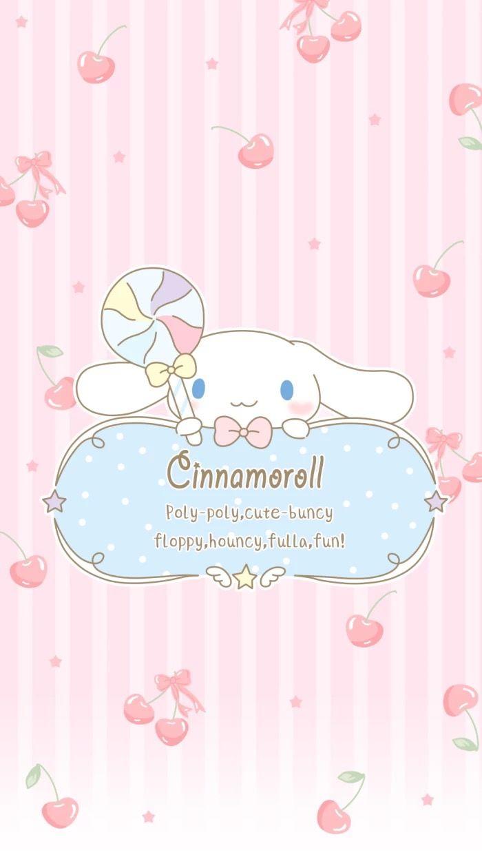 Pin By Bobbi Polk On Cinnamoroll Cuteness W In 2019 Kawaii