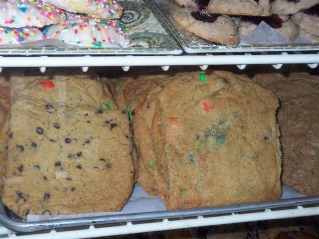 Sweet Dreams Bakery in Stratham, NH