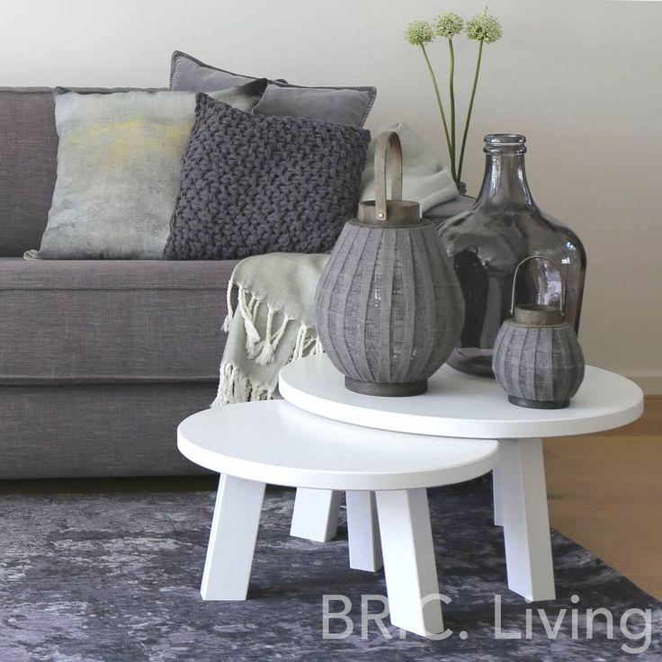 25 beste idee n over grote salontafels op pinterest vierkante salontafels eigentijdse - Eigentijdse woonkamers ...