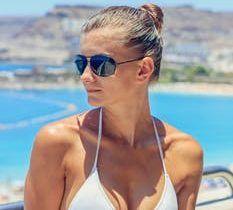 5 Gründe einen String Bikini zu tragen