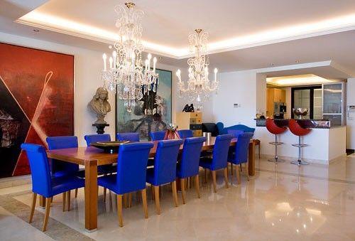Apartment for Sale in The Golden Mile, Costa del Sol | Star La Cala