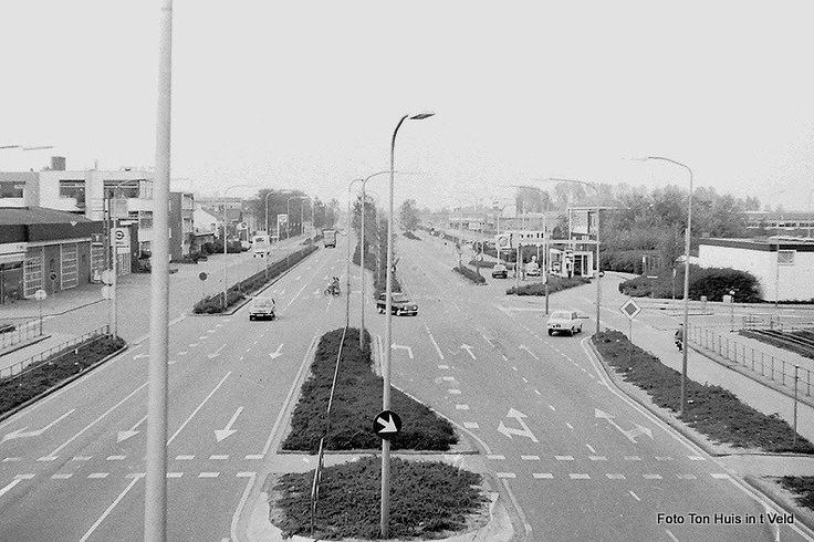 de Ceintuurbaan Zwolle