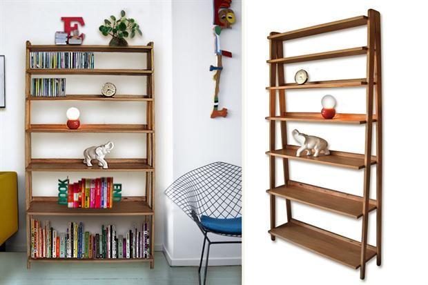 Los diseños retro de Laboratorio de Objetos.