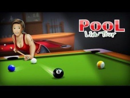 pool live tour apk hack