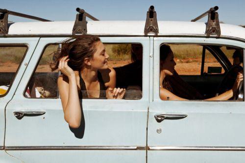 Australian HOLDEN station wagon