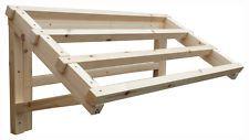 Door Canopy Plans | Door canopy designs, timber entrance porch canopy, door porch kits ...