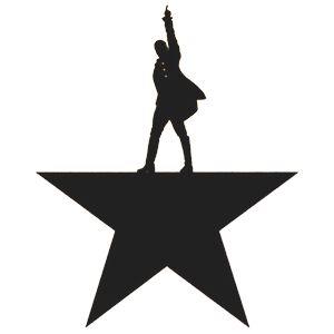 alexander hamilton musical logo - Google Search