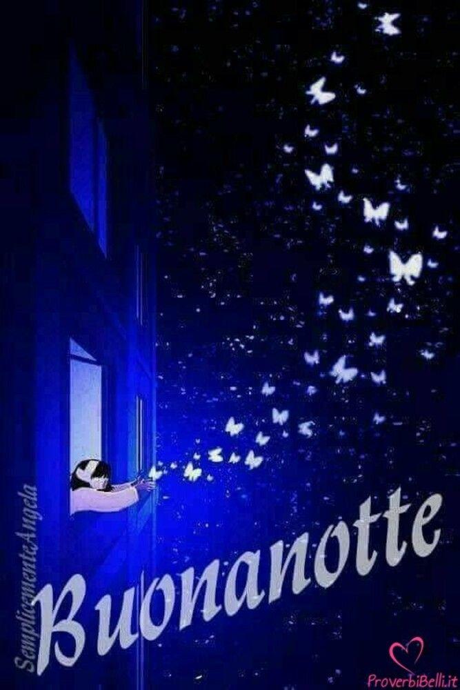 Bellissime Immagini Per Augurare Buonanotte Su Facebook E Whatsapp
