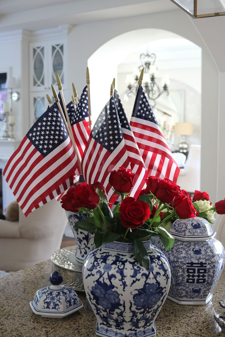 5 tips to celebrate the fourth of july ,  Robin Lebleu