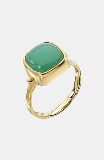 I. Love. This. Ring.