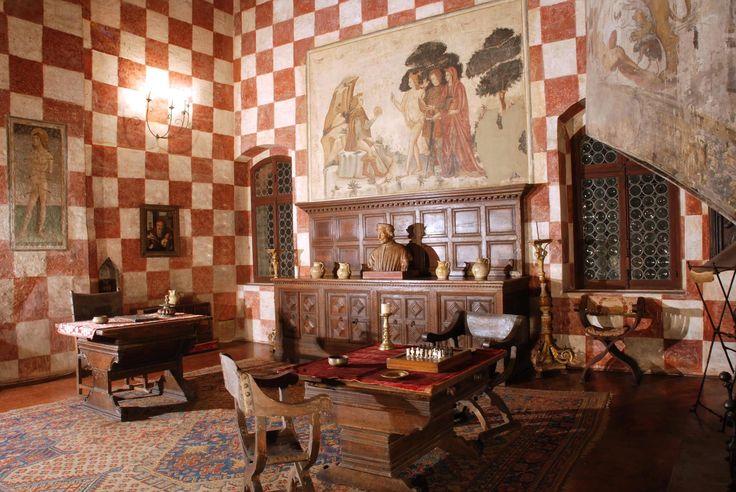 Castello Monselice