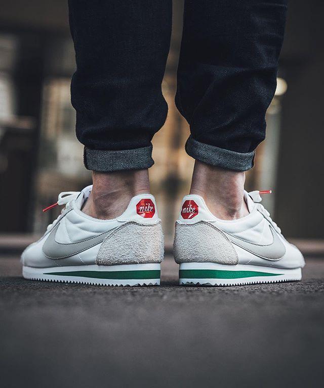 Pin on Sneakers: Nike Cortez
