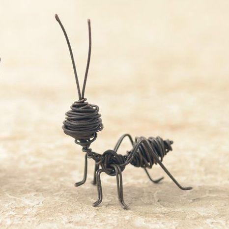 Hormigas Julián Cerón