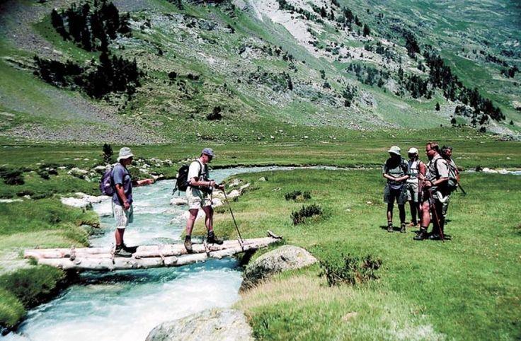 pyrenäen wandern im Andorra Reiseführer http://www.abenteurer.net/2961-andorra-reisefuehrer/