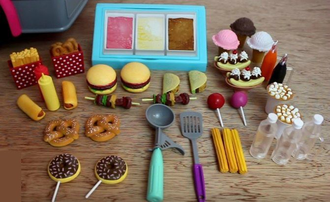 My Life As Dolls Food Truck AccessoriesMy Life As Dolls Food Truck is the new fun,  interactive My Life Doll accessory. Pre-Order NOW!