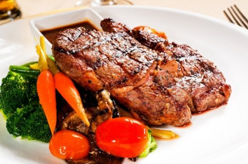 Make Your Own Mouthwatering Montreal Steak Seasoning Mix