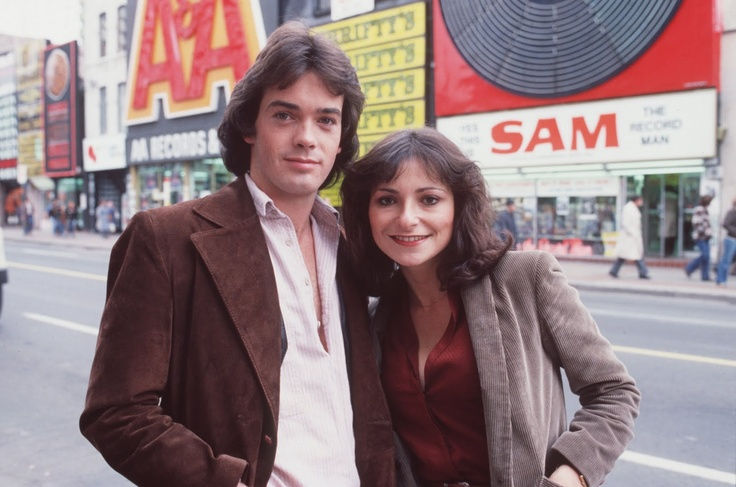 The New Music's JD Roberts & Jeannie Becker