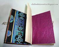 libro artesanal