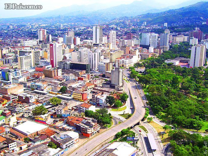#YocuidoaCali postales de la ciudad desde el lente de un ciudadano Jefferson Gutierrez Romero  | EL PAIS